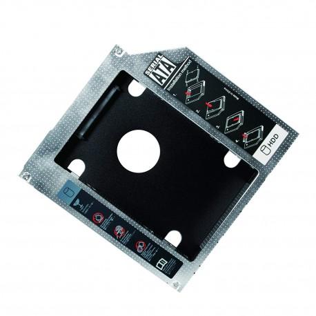 Adattatore SATA HDD Caddy per HDD/SSD da 12