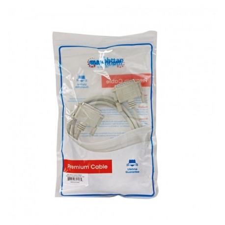 Cavo Seriali/Paralleli M/F D-Sub 25p. M/F 10 m ICOC 066-SC-MO