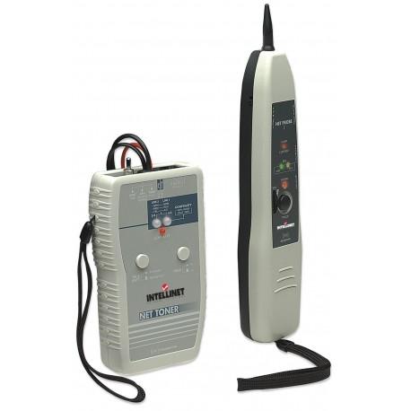 Sonda per Cavi Sottotraccia con Generatore di Toni I-CT PROBE