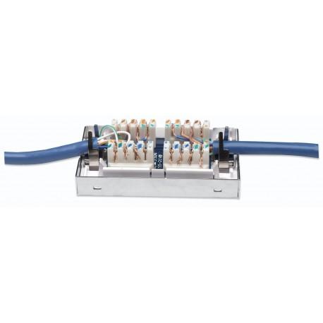Box per connessioni di rete Cat5e FTP IWP-ADAP CB5