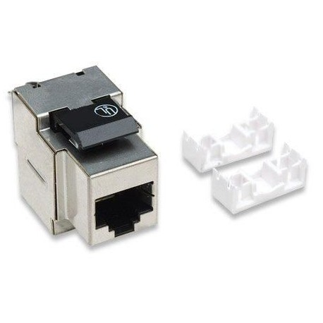 Frutto Keystone RJ45 Cat6 STP IWP-MD C6/STP