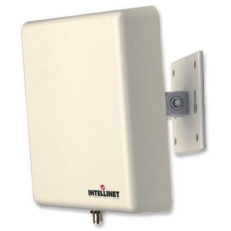 Antenna Direzionale a Pannello High-Gain 10dbi da Esterno I-WL2-ANT9