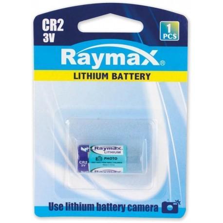 Batterie al Litio per Fotocamere Batteria al Litio 3V CR2 IBT-KCR2-3V