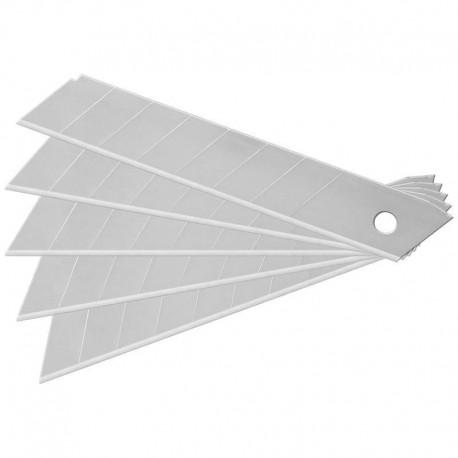 Cutter ricambi - Kit 10 lame I-TG 106-RC