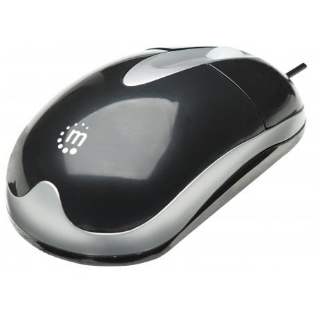 MH3 Mouse Classic Desktop Ottico PS2 IM 900-P-PS2