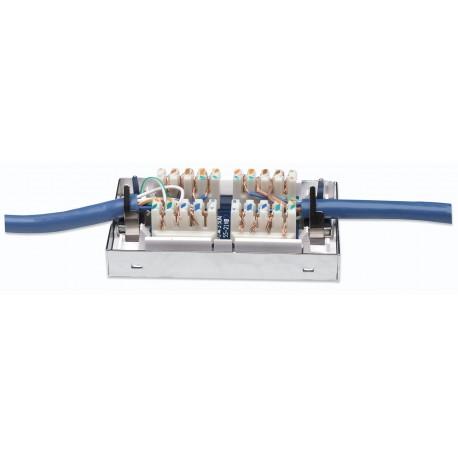 Box per Connessioni di Rete Cat6 FTP IWP-ADAP CB6