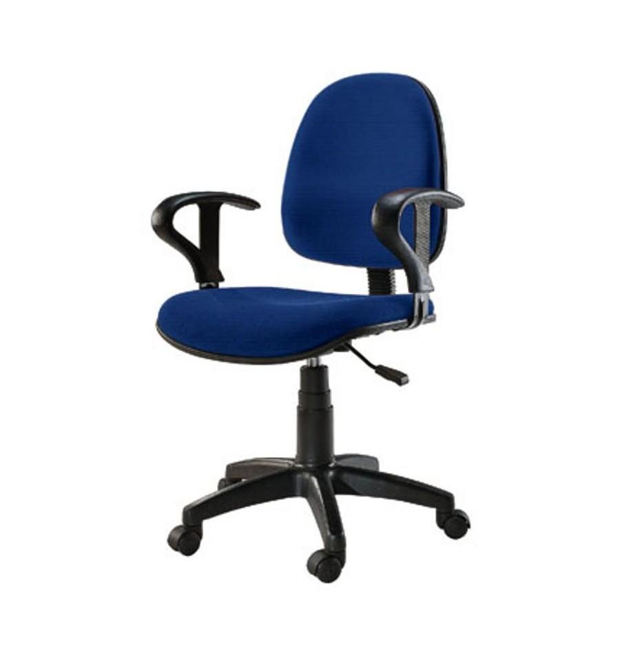 Sedia per Ufficio Easy Colore Blu ICA-CT MC04BLU Techly