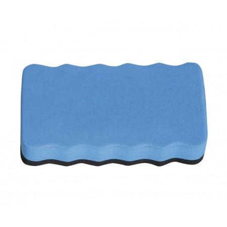 Cancellino Magnetico per Lavagna Colore Blu ICA-ER 1151BL