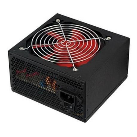 Alimentatore per PC 550Watt ATX Nero Ver. SILENT IPW-9550W-ATX