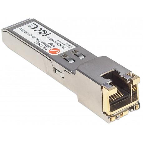 Transceiver Gigabit Ethernet SFP Mini-GBIC I-TX-MGBIC022