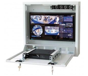 Box di sicurezza per videosorveglianza
